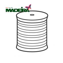 Нитки Madeira Aerolock швейные универсальные №125 2500м 9128