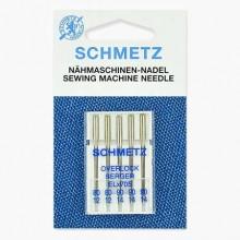 Иглы Schmetz для распошивальных машин № 80-90 5 шт. ELx705